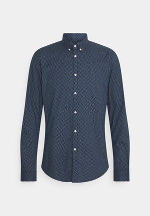 STRETCH - Shirt - navy