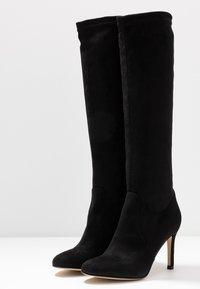San Marina - ARCADE - High heeled boots - black - 4