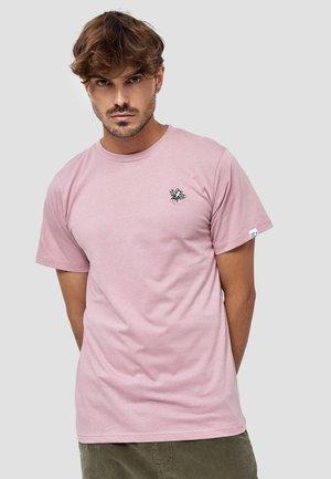FLIEGE - T-shirt basic - pink