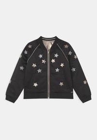 IKKS - BLOUSON - Winter jacket - noir/gold - 2