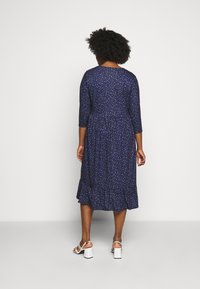 CAPSULE by Simply Be - DRESS - Day dress - navy - 2