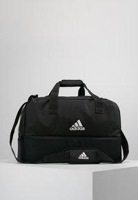 adidas Performance - Bolsa de deporte - black/white - 0