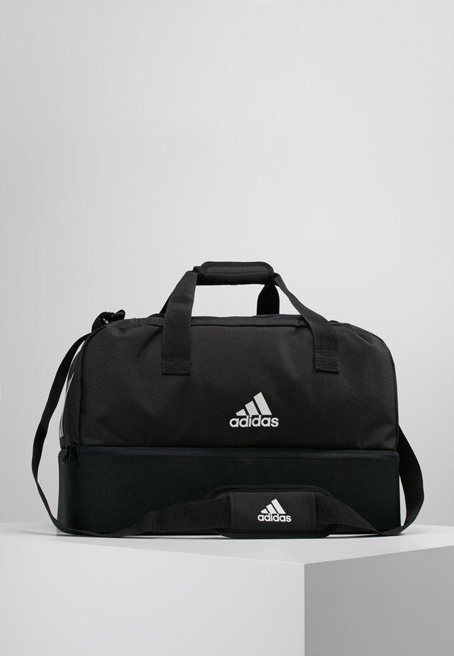Sports bag - black/white