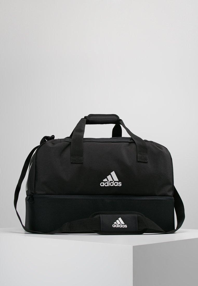 adidas Performance - Bolsa de deporte - black/white