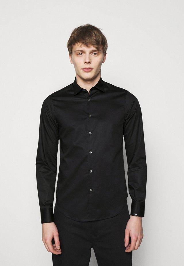 SHIRT - Koszula biznesowa - dark blue