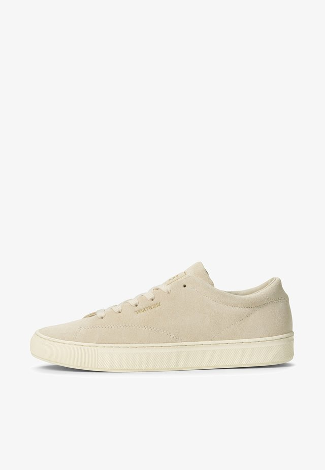 TOURNAMENT  - Sneakers laag - taupe/bone