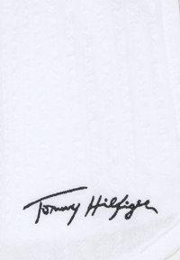Tommy Hilfiger - BEACH CLUB  - Bas de bikini - classic white - 5