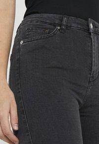 BLANCHE - JADE  - Jeans Skinny - grey stone - 5