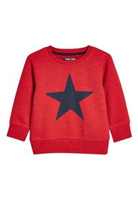 Next - 2 PACK - Sweatshirt - red - 3