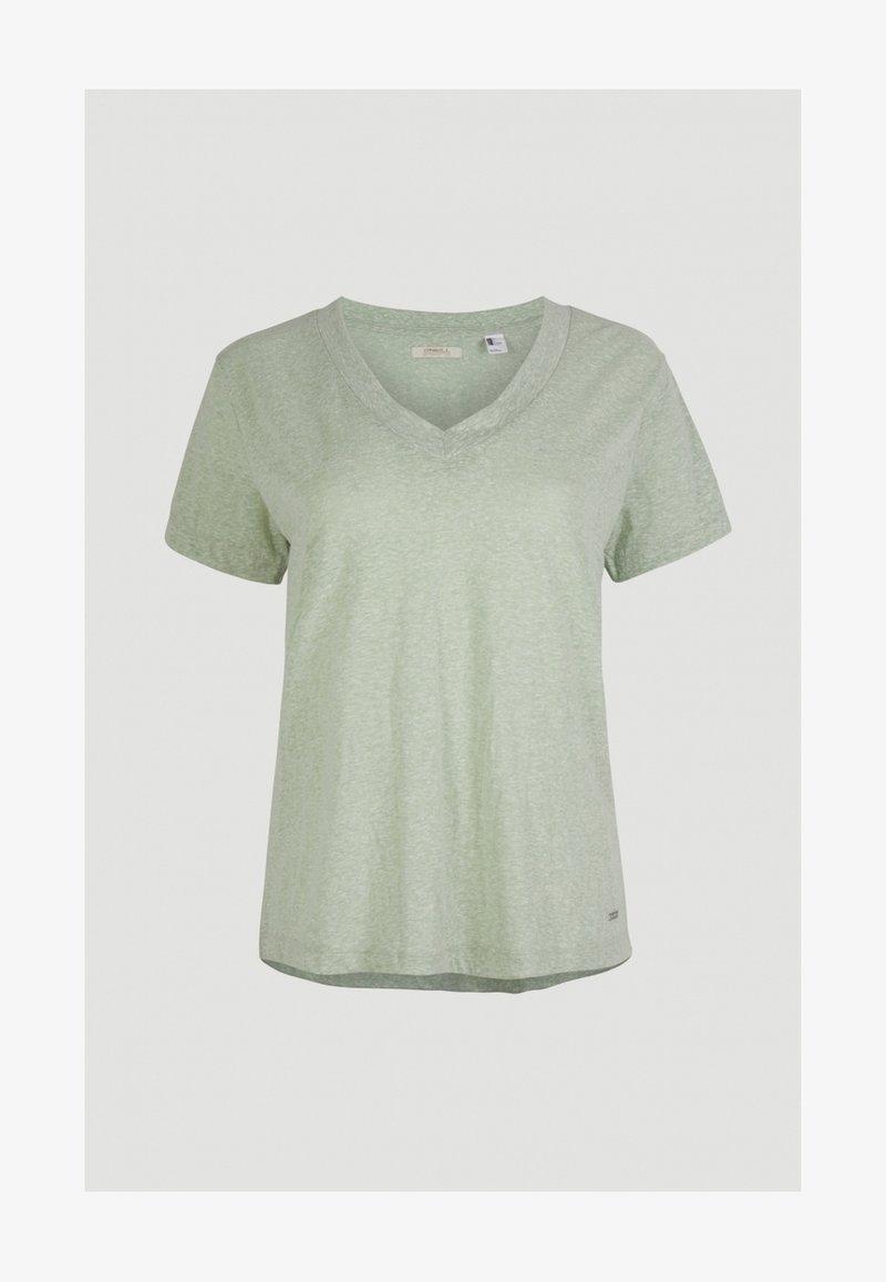 O'Neill - Basic T-shirt - mint