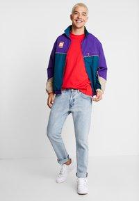 adidas Originals - TRACK  - Summer jacket - multicolor - 1
