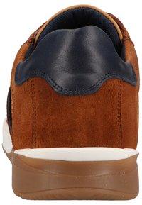 Sansibar Shoes - Sneakers laag - mittelbraun - 2