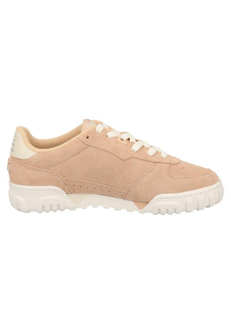 Snelle verzending Opruiming Ellesse Sneakers laag - light pink - jujPL