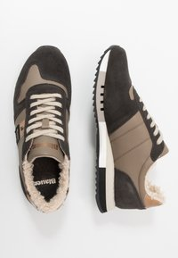 Blauer - MELROSE - Trainers - taupe - 3