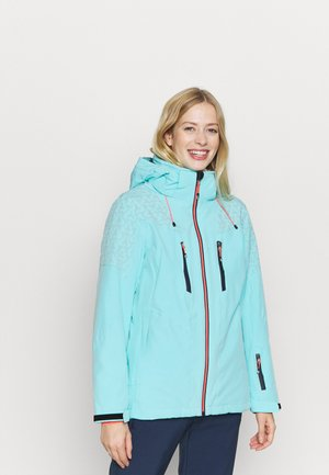 SAVOGNIN  - Ski jacket - hellaqua