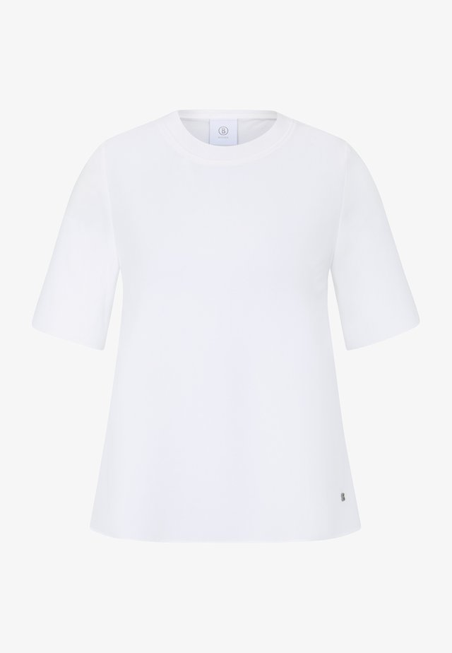 KARLY - T-shirt basique - off-white