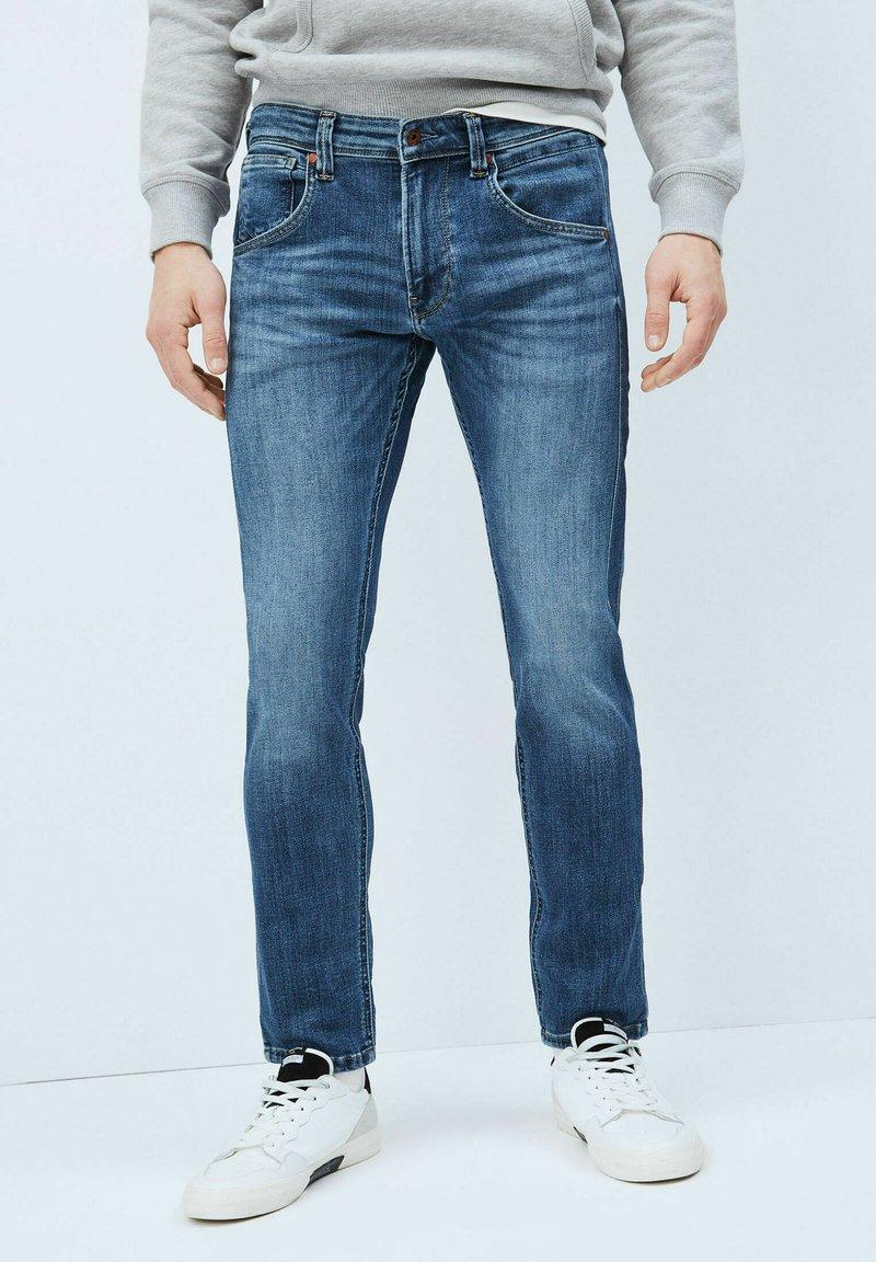 Pepe Jeans - Slim fit jeans - denim