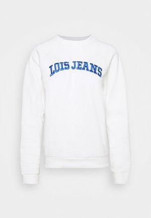 IRIS - Sweatshirt - off white