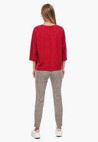 s.Oliver - Sweatshirt - dark red - 2