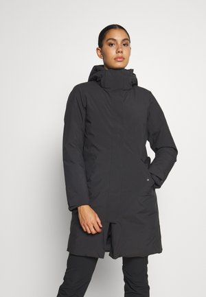 COLD BAY COAT - Down coat - phantom