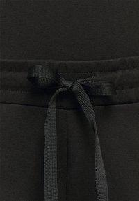 Mamalicious Curve - MLLIF - Shorts - black - 2