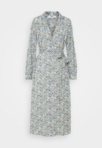 ONLY - ONLKENDALL DRESS - Vestido informal - pumice stone/blue - 0