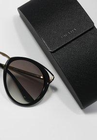Prada - Sunglasses - black - 3