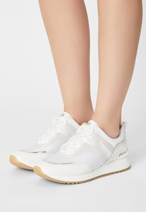PIPPIN TRAINER - Zapatillas - bright white