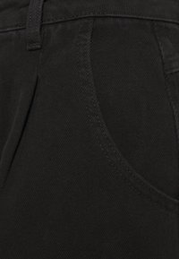 ONLY - ONLVERNA BALLOON - Relaxed fit -farkut - black - 2