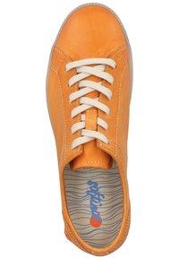 Softinos - Sneakers laag - orange - 1