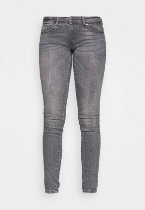 ONLCORAL LIFE  - Jeans Skinny - medium grey denim