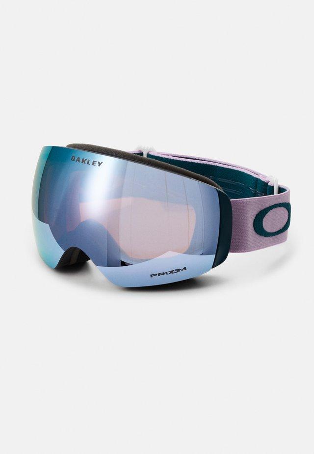 FLIGHT DECK XM - Skibrille - prizm snow/sapphire iridium