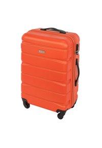 Wittchen - GROOVE - Wheeled suitcase - orange - 2