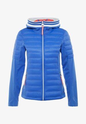ANE - Soft shell jacket - royal blue