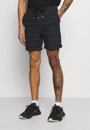 BROOKS - Shorts - mountain check