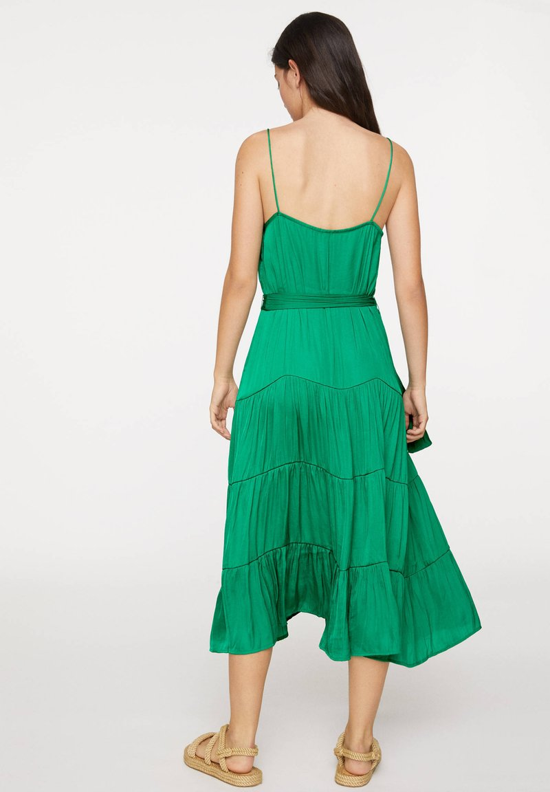 Cocktailkleid/festliches Kleid - green