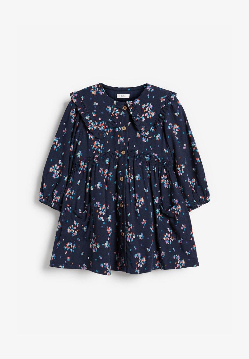 Next - Shirt dress - dark blue