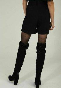 NAF NAF - Shorts - black - 2