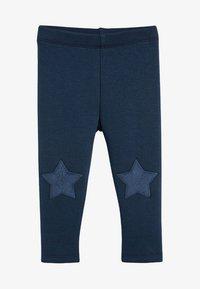Next - Leggings - Trousers - blue - 0