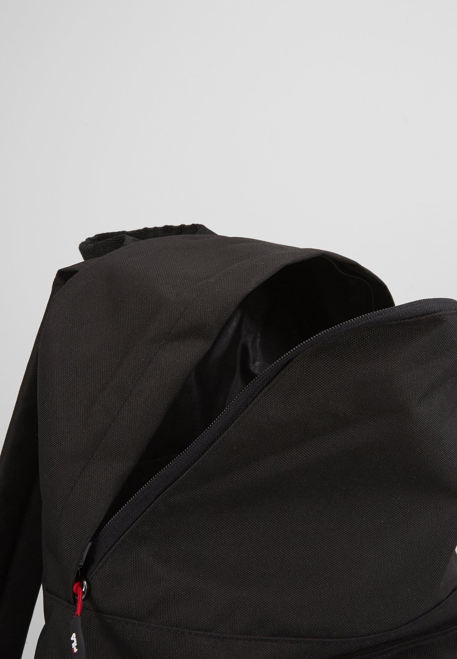 Fila NEW BACKPACK SCOOL TWO - Ryggsekk - black/svart QPg8SFFJB4RdeVu