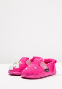 Nanga - UNICORN - Slippers - himbeere - 3