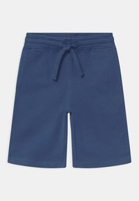 Friboo - 3 PACK - Shorts - dark blue/turquoise/grey - 2