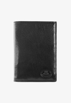 STORY UOMO  - Business card holder - nero