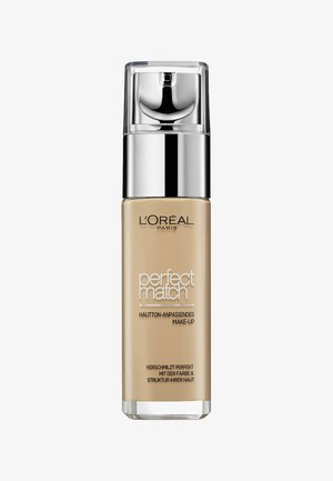 PERFECT MATCH MAKE-UP - Foundation - 3w golden beige