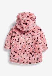 Next - Winterjas - pink - 7