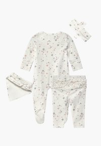 Cotton On - BABY BUNDLE SET - Regalo per nascita - off-white - 1