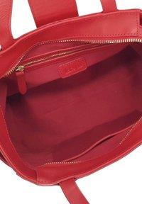 kate lee - MYA VEV - Handbag - rouge - 3