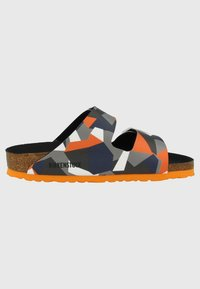 Birkenstock - Mules - orange - 4