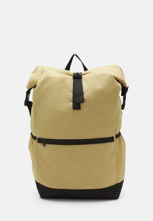 UNISEX - Rucksack - yellow
