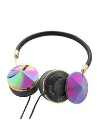 Frends - LAYLA IRIDESCENT - WIRED - Headphones - Iridescent - 3